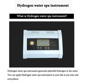 China 2016 new Hydrogen-rich?Water on sale