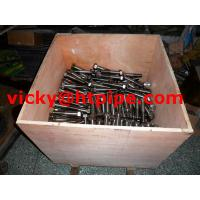 China Zeron100 ASTM F55 stainless steel stud bolt DIN975 EN1.4501 UNS S32760 on sale