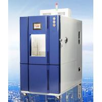 China Alloy Wire Heater Environmental Test Chamber Damp Heat Test 1000h Duration R404A Refrigerant on sale