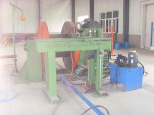 China 1×7 Prestressing Wire Stranding Machine For Wire Rope Making on sale