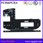 Low cost Flexible PCB Manufacturing Service from China free sample with CE FCC ROHS UL certification
