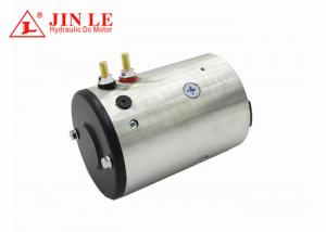 Quality Hydraulic DC Forklift Starter Motor Class F 12V 2500RPM For Wheel Hub for sale