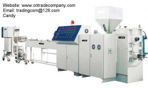 China Plastic Extrusion Machine on sale