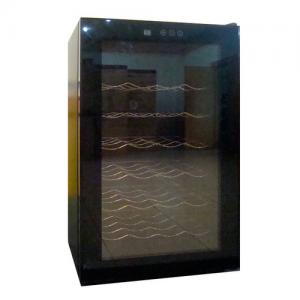 China Thermoelectric wine cooler (fridge), on sale