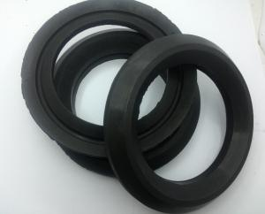 China High Precision TS16949 Custom OEM Rubber Molded Parts For Industry on sale