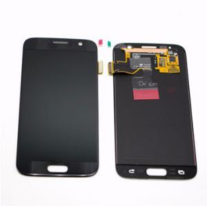 China Customized Samsung Phone LCD Screen Samsung Screen Replacement for S7 Edge / G935 Model on sale