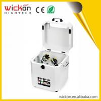 China Wickon SMT solder paste mixer, shapely liquid state silicone mixer on sale