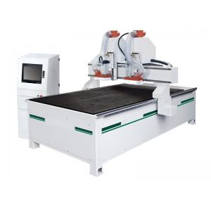 China Durable Computerized Wood Carving Machine , Automatically Mdf Engraving Machine on sale