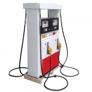 Quality 220VAC 2プロダクトは4つのノズル ディスペンサー45LPM燃料流れます for sale