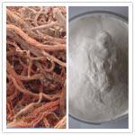 Natural CAS No 139-85-5 Inhibit Platelet Aggregation Salvia Miltiorrhiza Extract 98% Protocatechuic Aldehyde