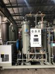 OEM Membrane Type Nitrogen Generator , Auto Onsite Nitrogen Generator