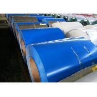 Household  Prepainted Galvanized Steel Coil Industrial Construction