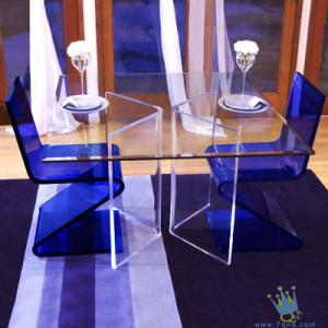 China FU (75) acrylic modern coffee table coffee shop on sale