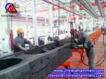Hydraulic Riveting Machine,Hydraulic Rivet Setting Machine,brake liner riveting machine