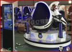 360 entretenimiento interactivo del cine del simulador 9D XD del grado
