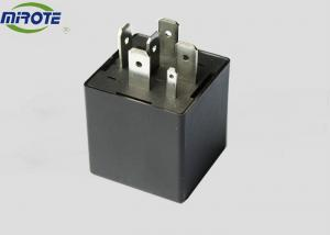 China Best Performance Superior Auto Electrical Relays 12V 6 Pins For Germany Auto Relay on sale