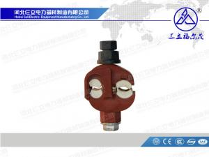 China Fire-retardant Insulation Piercing Connectors on sale