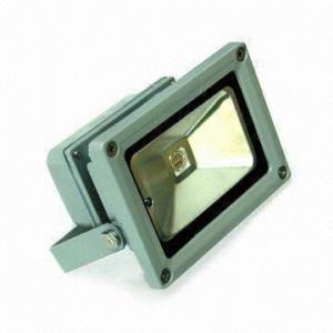 China 10W RGB Flash LED Floodlight with Top Brightness, High-power LED Module on sale