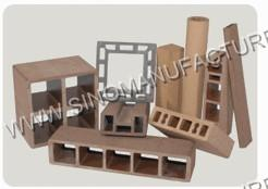 China Wood-plastic Composites Line on sale