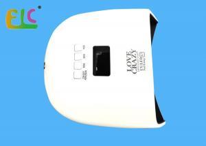 China 48/60 Watt LED Manicure Lamp Nail Polish Dryer Nail Polish Led Light Heater 33 Beads N7  Adjustable on sale