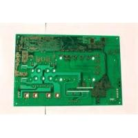 Double Sided Industrial PCB Board Service FR4 Base , 1 oz Copper Thickness
