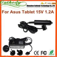 China Laptop Car Charger Adapter For Asus Eee Pad Tf101 Tf201 Tablet on sale