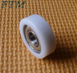 China plastic roller wheel bearing 626 made in china on sale