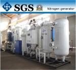 Pureté économiseuse d'énergie du générateur 95%-99.99% d'azote de membrane d'extraction de pétrole et de gaz