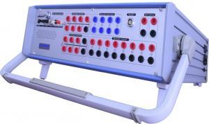 Quality 普遍的なリレー テスト セットは IEC61850 従いました for sale