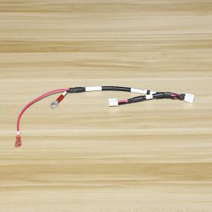 Prime Heat Shrinkable Pvc Tube Shield Ul Terminal Wiring Harness For Sale Wiring Database Wedabyuccorg