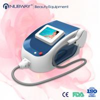 China Permanently best hair removal SHR IPL laser diode hair removal on sale