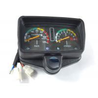 Electronic Universal Motorcycle Speedometer / Aftermarket Digital Speedometer