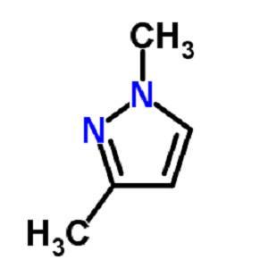 China Pharmaceutical Intermediate  (CAS# 694-48-4)  1,3-Dimethylpyrazole on sale