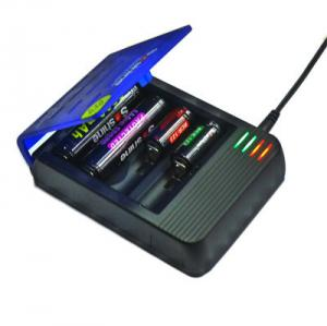 China Soshine battery charger for 18650/RCR123 16340 batteries Li-ion Battery Charger on sale