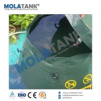 China Mola  Tank50m3 Collapsible agriculture water storage tanks poly water tank on sale