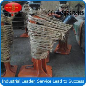 China rack type mechanical jack 1-20ton on sale