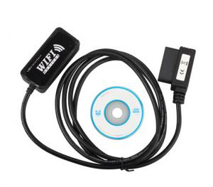 China WiFi OBD-II Car Diagnostics Tool for Apple iPad iPhone iPod Touch on sale