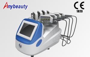 China Portable 650nm diode Lipo Laser Slimming Machine Beauty salon equipment 1 ~ 30Hz on sale