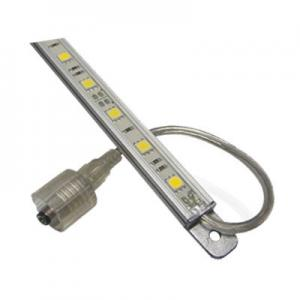 China 5050 SMD IP68 Outdoor Waterproof Rigid Led Light Bar With 60 Leds / Meter on sale