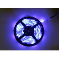 White / Purple IP68 3528 SMD Flexible LED Strip Lights for Home