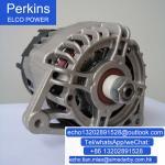 2871A306 Perkins Alternator for 1004 1103 1104 JCB Linde FG Wilson P110 P88 P65