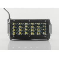 China Spot Flood Combo Waterproof Led Light Bar 72W CREE Chip 13.5 Inch For Jeep Lamp on sale
