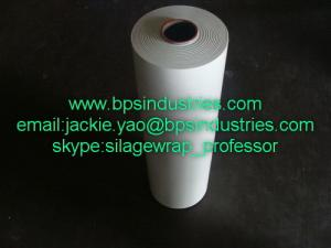 China silage film,silage wrap,silage stretch film on sale