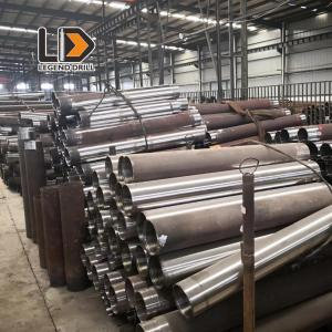 China API Reg Water Well Drill Pipe High Intensity Gravity Ratio For Geological Survey on sale