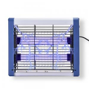China Best Wholesale price UV LED Home Insect Trap plastic ABS Mosquito Killer Lamp at low price on sale