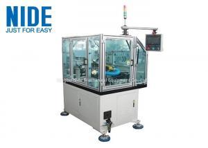 China CNC Servo double cutter Commutator Precision Turning Machine / Machinery on sale