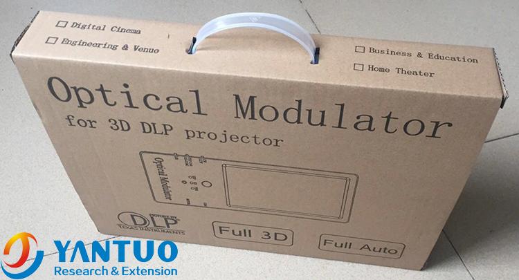 3D modulator YT-PS600 Package