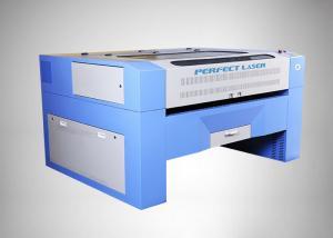 China High - Power Laser Cutting Machine 150 Watt With Stainless Steel Workbench on sale