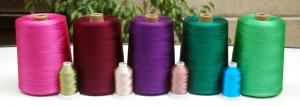 China Best 100% Viscose Yarn on sale