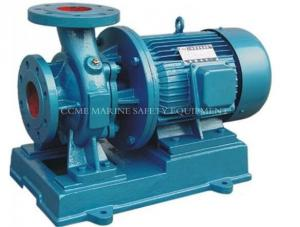 China cast iron steel stainless steel Centrifugal Water Pump on sale